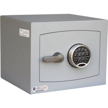 Mini Vault Silver Safe 1E 5th Gen
