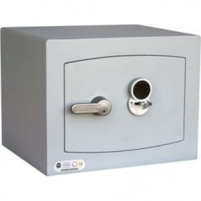 Mini Vault Silver Safe 1K 5th Gen