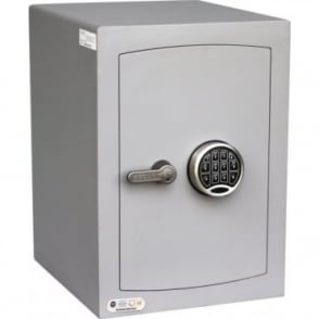 Mini Vault Silver Safe 2E 5th Gen