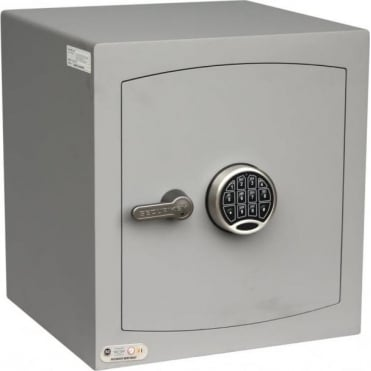 Mini Vault Silver Safe 3E 5th Gen