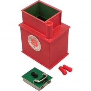 Protector Minor Size 3KD Underfloor Deposit Safe
