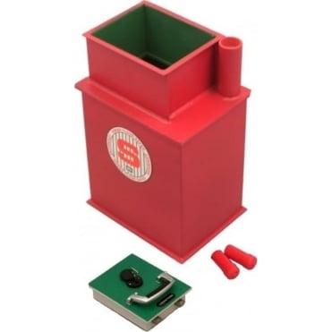 Protector Minor Size 5KD Underfloor Deposit Safe