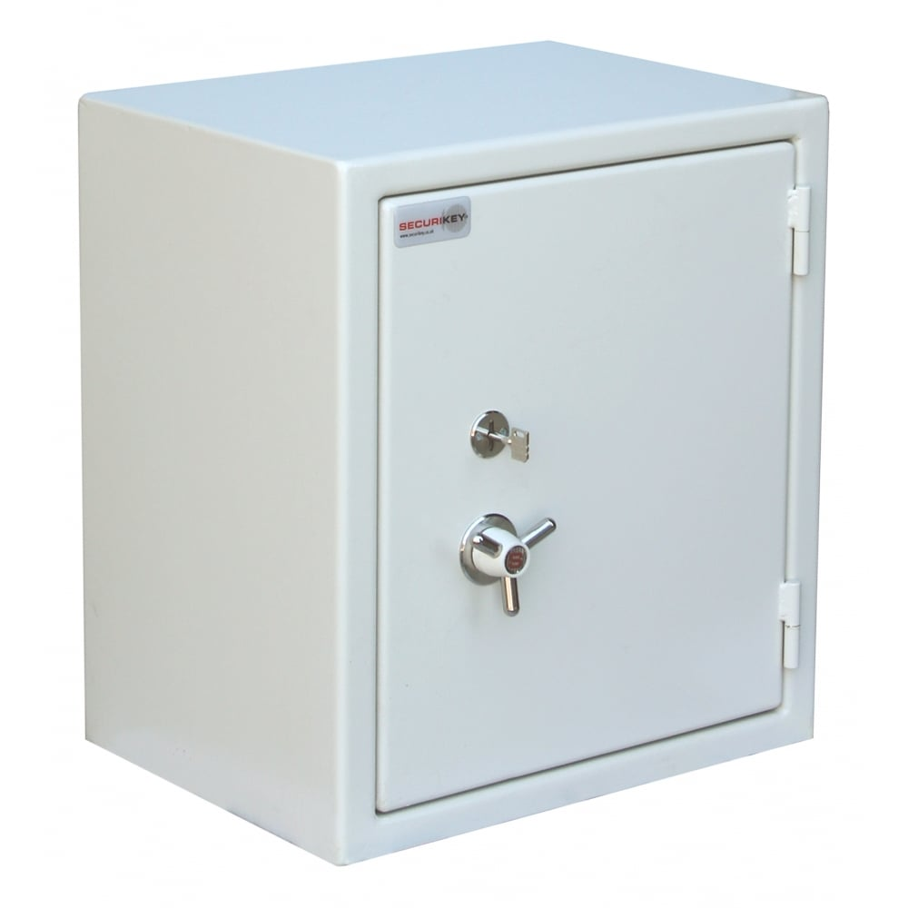 Securikey Steel Stor Security Cabinet Sc060 Securikey