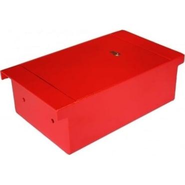 Strongbox DIY Extra Underfloor Safe - Euro Cylinder