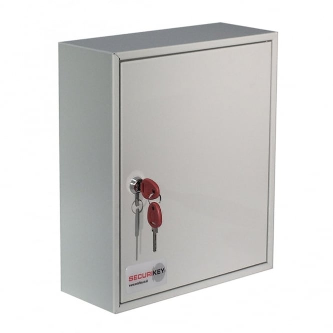 Securikey System Deep Key Cabinet 48