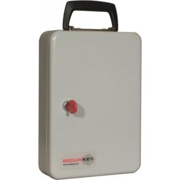 System Portable Key Cabinet 30