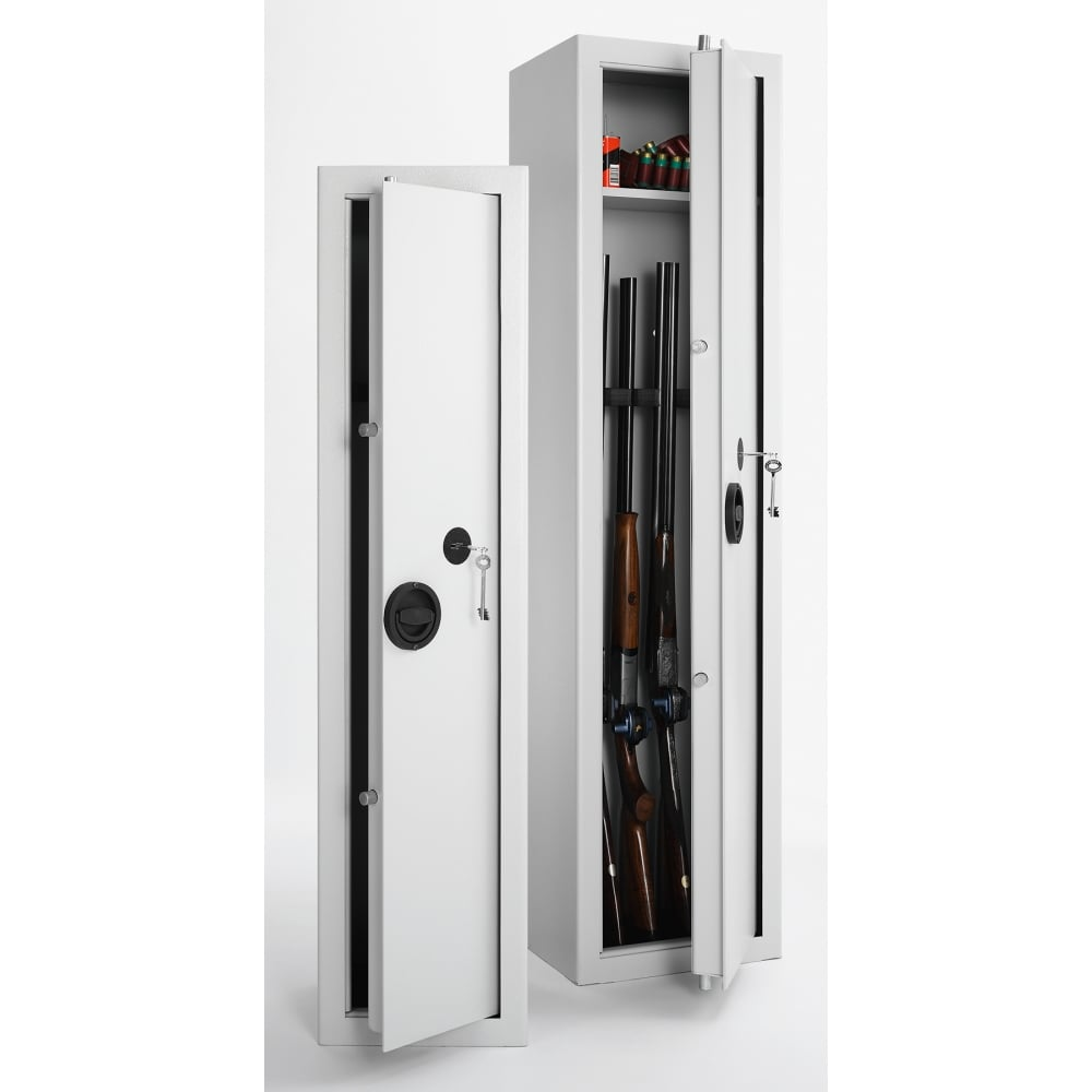 Securikey Turnbull Gun Cabinet 2
