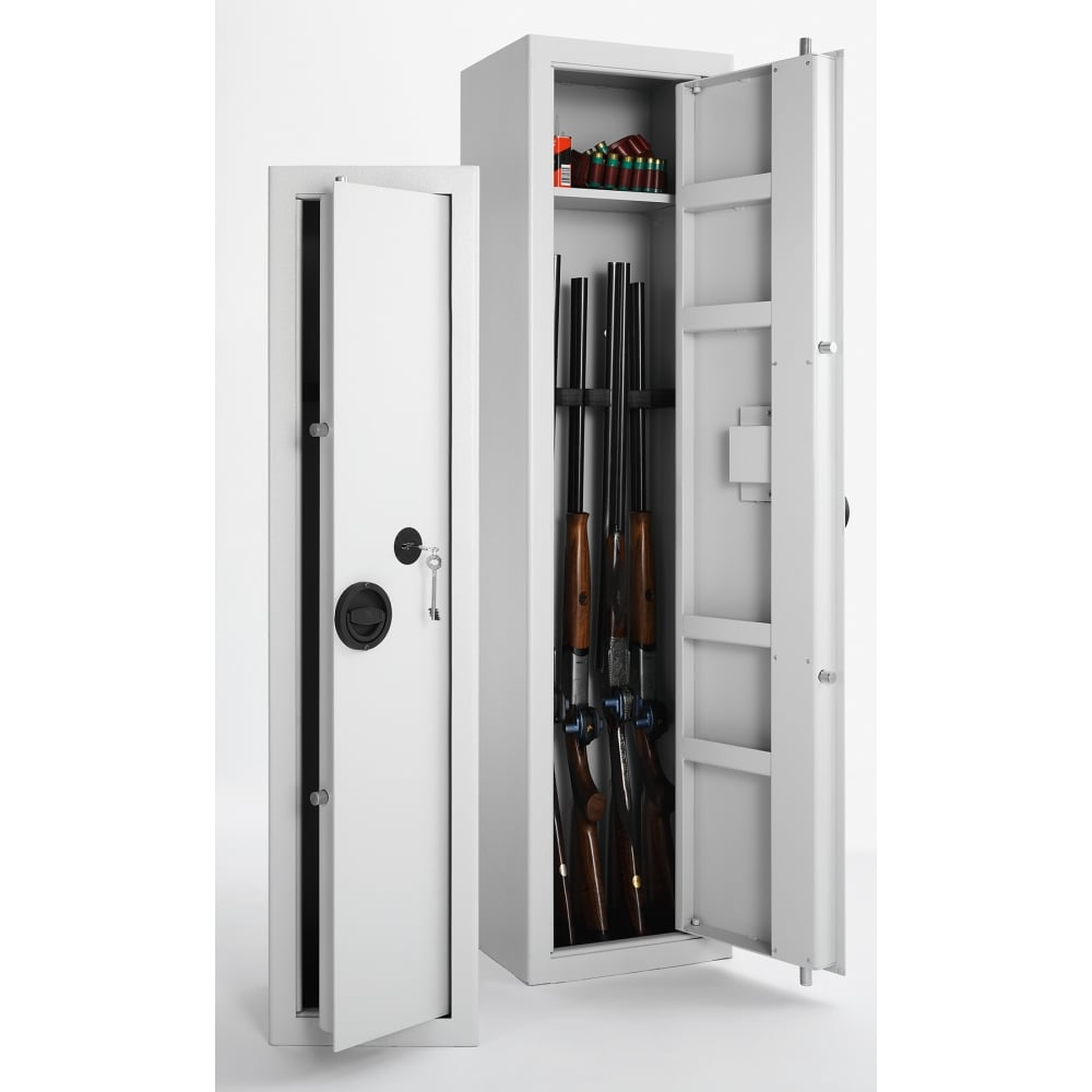 Securikey Turnbull Gun Cabinet 2, Shotgun Safes, All About Safes