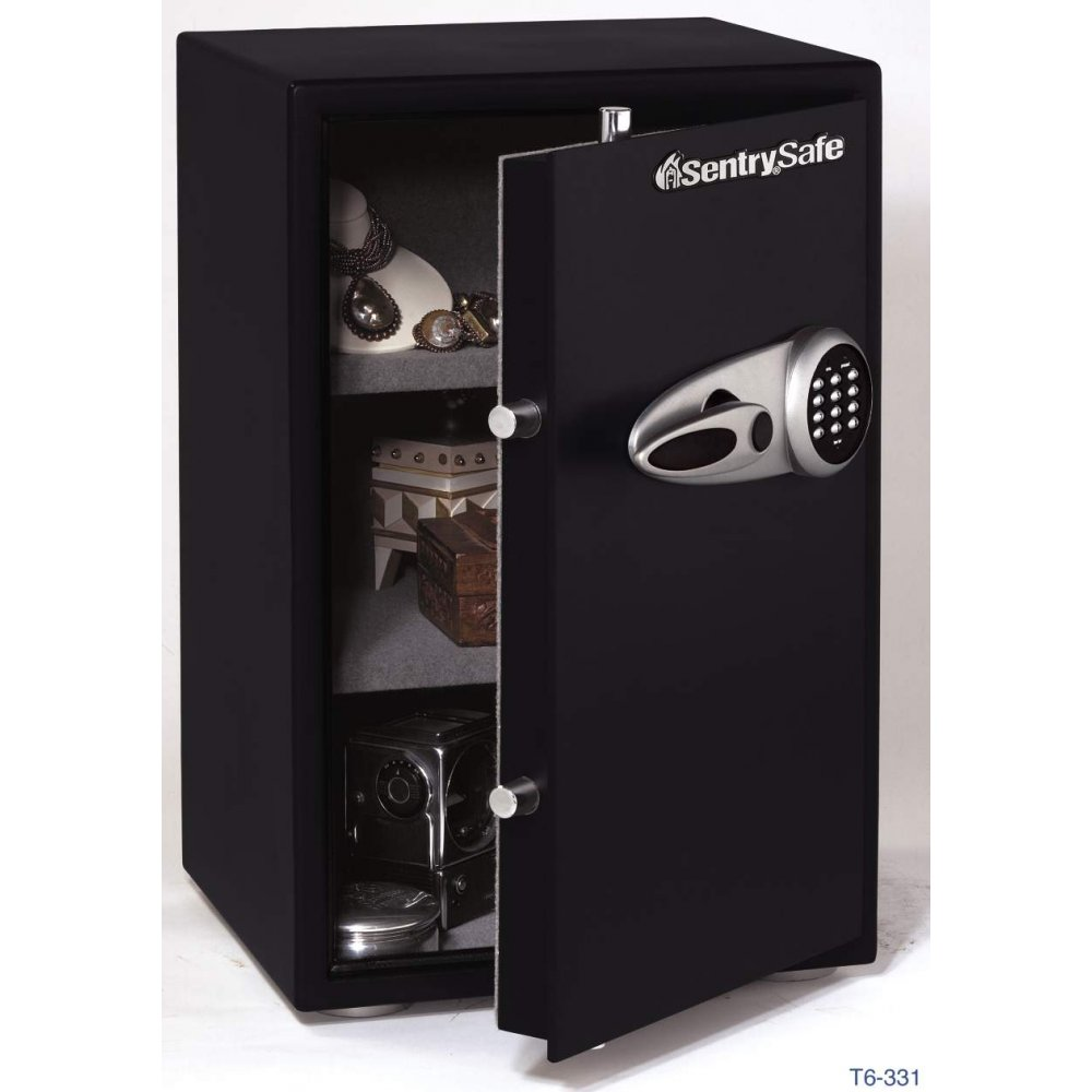 Sentry Safes Security T6 331 1000 Cash Rated Safe All